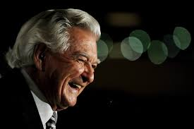 Farewell to Mr Bob Hawke